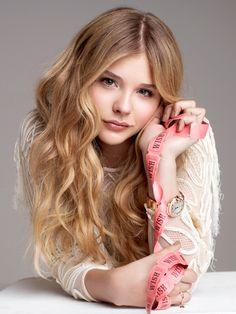 Chloe Moretz…