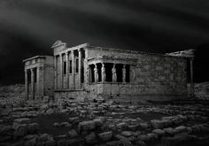 Other | Irene Kung acropolis Athens
