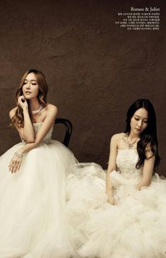 Jessica SNSD ★ Girl Generation for Stonhenge  with f(x) Krystal