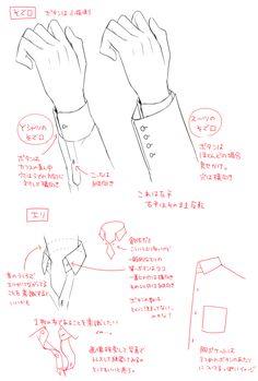 自分用スーツ覚書 [4]