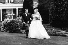 Ringwood Hall Wedding Photography - Hayley & Barry-291