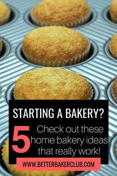 Bakery Business Plan, Food Business Ideas, Baking Business, Cake Business, Instant Pot Cheesecake Recipe, Easy No Bake Cheesecake, Fun Baking Recipes, Baking Tips, Online Bakery