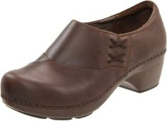 #Dansko Women's Stacie Slip On