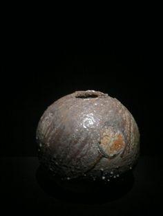 辻村史朗セラミック展 Shiro Tsujimuraの画像:粟野真理子のパリおしゃれ通信