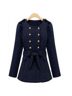 #fashion #warm #coat #style