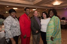 Elegance personified at Diamonds and Pearls Cotillion - w/photos