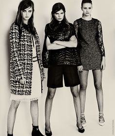 Les nouveaux tops à suivre | Vogue http://www.vogue.fr/mode/mannequins/diaporama/les-nouveaux-tops-suivre/20705