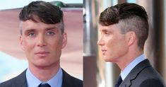 Pin on hair Haircut Style peaky blinders haircut style name Undercut Fade Hairstyle, Undercut Men, Hairstyle Short, Men's Hairstyles, Medium Hairstyles, Tommy Shelby Hair, Peaky Blinders Frisur, Thomas Shelby Haircut, Receeding Hairline
