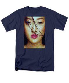 Men's T-Shirt (Regular Fit) - Oriental Expression 0701