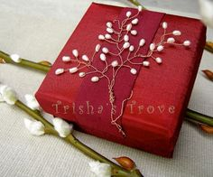 Elegant Red Gift Wrap Look Family Holiday Present Wring Ideas Creative