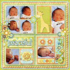 7 photos Bébé