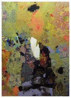 Mark English - Contemporary Artist - Figure 33