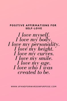 Self-love is the foundation for healthy relationships.Love yourself first so you don't depend on others to do it for you. Self Love Quotes, Quotes To Live By, Me Quotes, Motivational Quotes, Inspirational Quotes, Work Quotes, Morning Affirmations, Love Affirmations, Love Yourself First