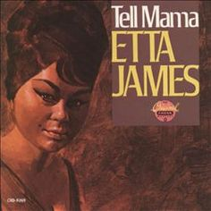 Listening to Etta James - I'm Gonna Take What He's Got on Torch Music. Now available in the Google Play store for free.