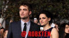 Kristen Stewart Now Getting Death Threats For Smooching A Married Guy