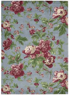 Waverly Artisanal Delight Forever Yours Spring Area Rug By Nourison WAD01 SPRNG (Rectangle)