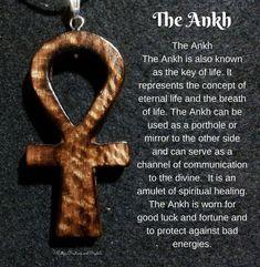 The best Ankh meaning ideas Egyptian Mythology, Egyptian Symbols, Egyptian Goddess, Ancient Symbols, Egyptian Art, Ancient Egypt, Mayan Symbols, Viking Symbols, Viking Runes