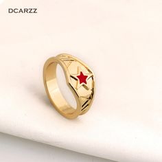 2017 Wonder Woman Tiara Ring,Super Hero Wonder Woman Geek Engagement Ring Jewelry,Girl Power Jewelry Wholesale #Affiliate