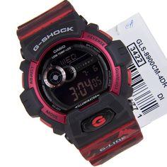 A-Watches.com - Casio G-Shock G-Lide Watch GLS-8900CM-4DR GLS-8900CM-4, $99.00 (http://www.a-watches.com/casio-g-shock-g-lide-gls-8900cm-4dr)