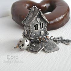 Dora Design Studio -bajkowa biżuteria