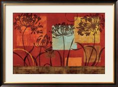 Warm Thoughts Giclee Print by Lisa Audit at Art.com