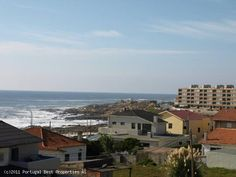 3 bedroom apartment with sea view in Matosinhos, Porto, Portugal - Excellent business opportunity. - http://www.portugalbestproperties.com/component/option,com_iproperty/Itemid,7/id,991/view,property/#