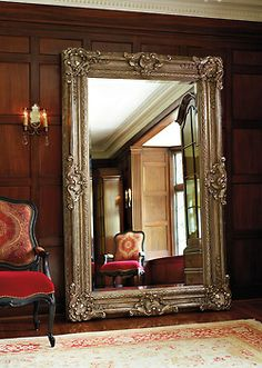Josephine Mirror by greerhall on Flickr.