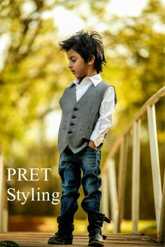 We suggest styling with other brands also....