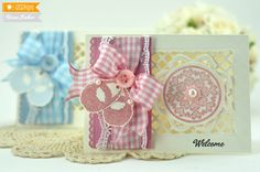 Nordic Baby | Waltzingmouse Stamps