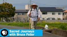 Sacred Journey | Notes from the Field: Steve's Story (Shikoku) | PBS