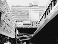 Manchester in 1985 - 30 years ago - Manchester Evening News Manchester Central, Council Estate, New Topographics, Salford, Sense Of Place, Slums, 30 Years, Countryside, Nostalgia