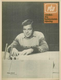 Árkus József Authors, Baseball Cards, Movies, Movie Posters, Films, Film Poster, Cinema, Movie, Film