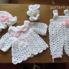 16 beautiful handmade baby gift sets with free crochet patterns image result for free crochet patterns for babies cardigans fandeluxe Images