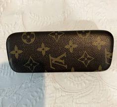 Brown Sunglasses Hard Case  | eBay