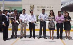 El IMSS entrega 220 mil registros a estudiantes hidalguenses, a fin de garantizar el derecho a la salud y prevenir enfermedades noticiasdechiapas.com.mx/nota.php?id=82655