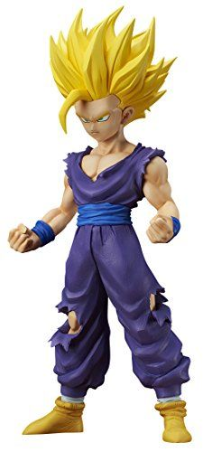 Gigantic Series  Dragon Ball Z Super Saiyan 2 Son Gohan Complete Figure ** Check out this great product.