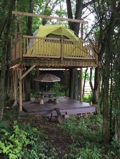 Does Camping World Buy Campers Product Camping Set Up, Camping Glamping, Outdoor Camping, Outdoor Rooms, Outdoor Living, Tent Platform, Bungalow, Tiny House Cabin, Camping Activities