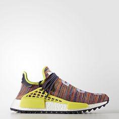 bb19abd08 adidas NMD Human Race – Trendstyle mit Deinen Favorite Sneakern.  SportschuheKicksAdidas TurnschuheRennsportBeliebtGelb. Pharrell Williams x  ...