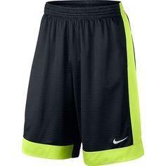 Men's Nike Fastbreak Performance Shorts, Size: