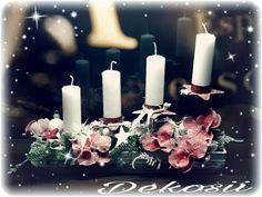 Orchideenweihnacht www.dekosii.de
