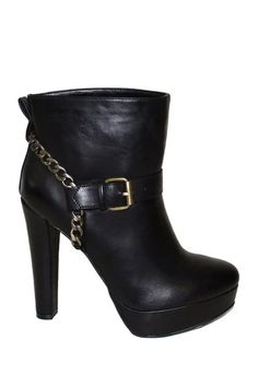 Cambria Bootie by Boot Up on @HauteLook