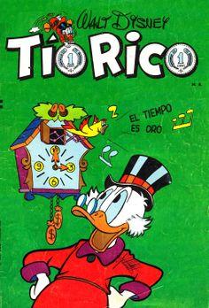 TÍO RICO - AÑO II - Nº44