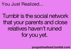 You Just Realized You Just Realized, Social Networks, Social Media, You Never, Teenager Posts, So True, Make You Smile, Knowing You, Haha