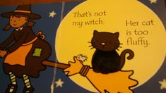 have finished writing about this books texture and have enjoyed the experience of looking for the white mouse who gives attention to the texture in page. although photo really dark poorly taken . Book Texture, Children Images, No Response, Witch, This Book, It Is Finished, Writing, Dark, Books