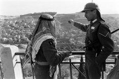 Arab Legion In Jerusalem Time Inc, Amman, Palestine, Life Images, Buy Frames, Jerusalem, Bradley Mountain, Bible, Photos