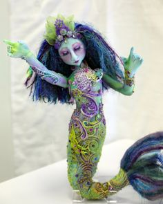 Witch Crafts: MERMAID CLASS IN TULSA