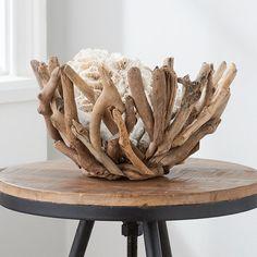 Driftwood Centerpiece, Driftwood Wreath, Driftwood Wall Art, Driftwood Seahorse, Driftwood Signs, Driftwood Furniture, Driftwood Projects, Diy Projects, Driftwood Kitchen
