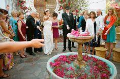 Ideas de decoración para bodas · Tendencias de Bodas Magazine