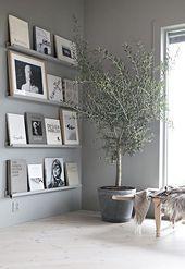 Amazing Scandinavian Living Room Ideas For Sweet Home Design - Barhloew news Design Hotel, Living Room Paint, Living Room Furniture, Diy Furniture, Business Furniture, Vintage Furniture, Furniture Design, Outdoor Furniture, Decor Room
