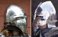 Dark Roasted Blend: Medieval Suits of Armor